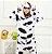 Pijama Kigurumi de Vaquinha - Imagem 1