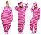 Pijama Kigurumi do Cherise (Alice no País das Maravilhas) - Imagem 1