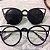 """Óculos Vintage """"Olhos d'Gato"""" - Várias Cores - Imagem 13"""