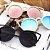"""Óculos Vintage """"Olhos d'Gato"""" - Várias Cores - Imagem 1"""