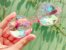 Óculos Kaleidoscópio - Três Cores - Imagem 13