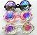 Óculos Kaleidoscópio - Três Cores - Imagem 10