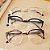 Óculos Vintage Cat-look - Diversas Cores - Imagem 6