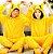 Kigurumi do Pikachu - Imagem 2