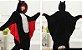 Pijama Kigurumi de Morcego - Imagem 2