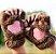 Luva de Pelúcia CAT PAWS - Várias Cores - Imagem 3