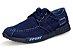 Sapatênis Jeans Sport - Imagem 5