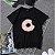 Camiseta DONUTS Black & White - Imagem 3