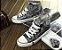 Tênis Graffite Jeans com Cano Alto - Duas Cores - Imagem 6
