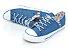 Tênis Jeans FLORAL - Imagem 9