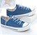 Tênis Jeans FLORAL - Imagem 4