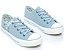 Tênis Jeans FLORAL - Imagem 7