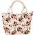 Bolsa de Lona FLORAL BAG - Várias Estampas - Imagem 4