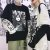 Camiseta Manga Longa Dupla ANIME LICHIA - Duas Cores - Imagem 2