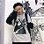 Camiseta Manga Longa Dupla ANIME LICHIA - Duas Cores - Imagem 8