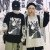 Camiseta Manga Longa Dupla ANIME LICHIA - Duas Cores - Imagem 1