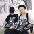 Camiseta Manga Longa Dupla ANIME LICHIA - Duas Cores - Imagem 4