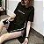 Camiseta Longline WONDERFUL DAY - Duas Cores - Imagem 10