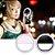 Ring Flash para Selfie AIGO em Várias Cores - Imagem 4
