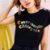 Camiseta EMOTIONALLY EXHAUSTED em Duas Cores - Imagem 1