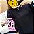 Camiseta LongLine PLEASURE YIGE - Duas Cores - Imagem 4