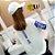 Camiseta LongLine PLEASURE YIGE - Duas Cores - Imagem 6