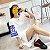 Camiseta LongLine PLEASURE YIGE - Duas Cores - Imagem 2