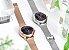 Smart Watch MELANDA (Relógio Inteligente) - Dois Modelos de Pulseira - Imagem 6