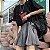 Minissaia PLISSADA Com Cinta & PocketBag - Imagem 5