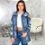 Casaco Jeans Longline FULLRIP - Imagem 3