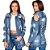 Casaco Jeans Longline FULLRIP - Imagem 1