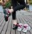 Tênis Trainer TOUY TONG - Imagem 7