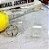 Cinto Tranparente CIRCLE/HEART - Dois Modelos de Fivela - Imagem 3