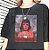 Camiseta EVIL GIRL - Duas Cores - Imagem 1