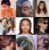 Presilhas de Cabelo STRASS MESSAGE - Vários Modelos 2 - Imagem 5