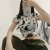 Blusa Cropped Translúcida SOL & LUA - Duas Cores - Imagem 4