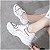 Tênis Trainer ELLA - Três Combinações de Cores - Imagem 2