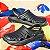 Sandália Croc EVABU - Duas Cores - Imagem 9