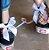 Meia Socket Arrastrão LACES - Várias Cores - Imagem 5