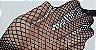 Meia-calça Arrastão - Três Espaçamentos de Pontos - Imagem 9