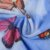 Blusa Cropped de Gola Olímpica BUTTERFLY - Imagem 3