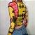 Blusa de Gola Olímpica GARMENT FASHION - Imagem 5