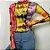 Blusa de Gola Olímpica GARMENT FASHION - Imagem 2
