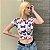 Camiseta Cropped BORBOLETAS - Imagem 7