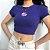 Camiseta Cropped PRETTY DAISY - Imagem 4