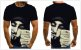 Camiseta ANONYMOUS INC - Diversas Estampas - Imagem 3