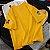 Camiseta LOONEY TUNES (Bordada) - Três Cores - Imagem 4