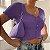 Blusa Cropped FRISADA - Várias Cores - Imagem 8