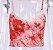 Blusinha Cropped de Alcinha MESCLADO com BABADOS - Imagem 3