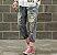 Calça Harém Jeans FUNK GRANNY - Imagem 2